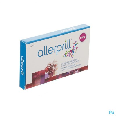 ALLERPRILL CAPS  15