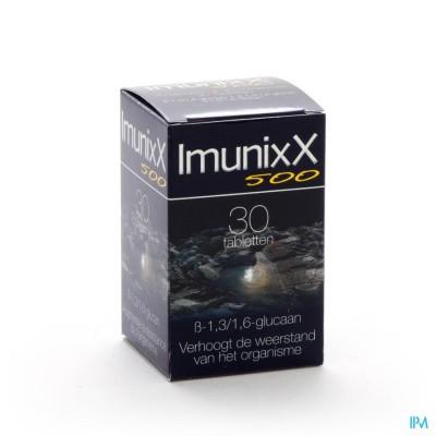 IMUNIXX 500          TABL  30X911MG