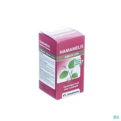 ARKOCAPS HAMAMELIS PLANTAARDOG        45