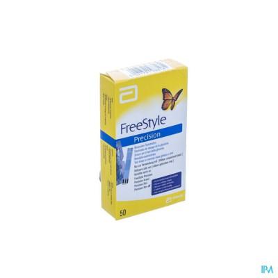 FREESTYLE PRECISION      STRIPS  50 9881870