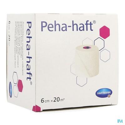 PEHA HAFT LATEX FREE  6CMX20M 1 9324472