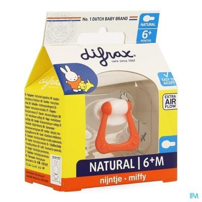 DIFRAX FOPSPEEN NATURAL 6+ NIJNTJE