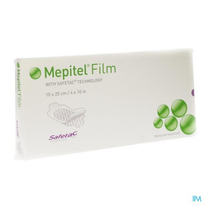 MEPITEL FILM      10X25CM 10 296400