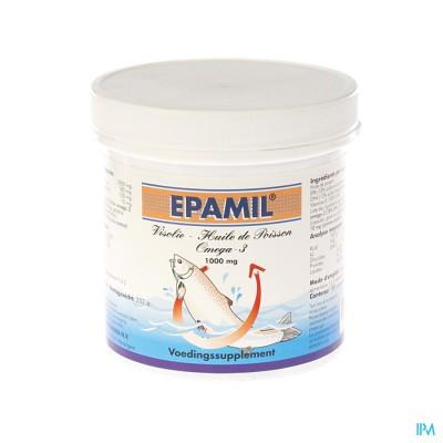EPAMIL                  CAPS  90X1000MG       DEBA