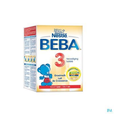 BEBA 3 600 G