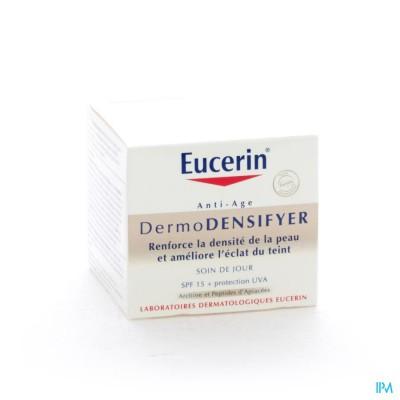 EUCERIN DERMO DENSIFYER DAGCREME NF 50ML