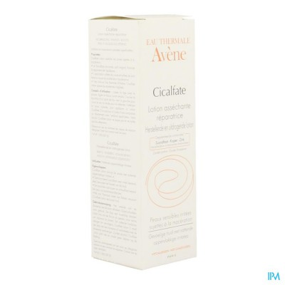 AVENE CICALFATE LOTION DROGEND NF             40ML