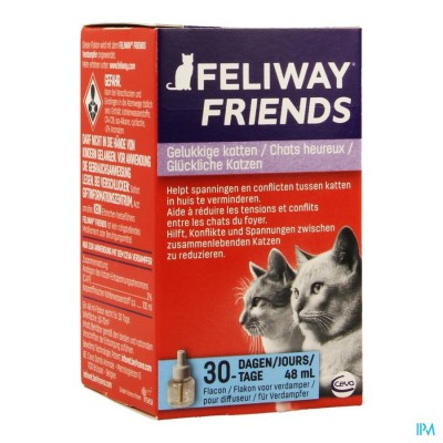 FELIWAY FRIENDS 30D            48ML