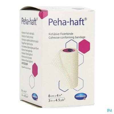 PEHA HAFT LATEX FREE  8CMX 4M 1 9324435