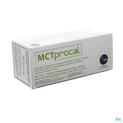 MCT PROCAL POEDER 30 X 16G