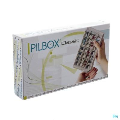 PILBOX CLASSIC