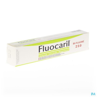 FLUOCARIL BI-FLUORE MUNT       75ML