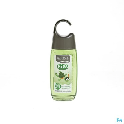 BODYSOL KIDS DOUCHE 2IN1 KIWI       250ML