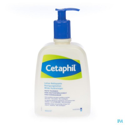 CETAPHIL REINIGEND LOION      460ML