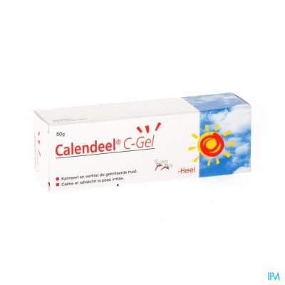 CALENDEEL C-GEL 50G