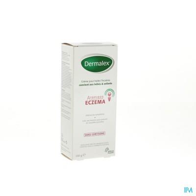 DERMALEX ATOPIC ECZEMA                100G