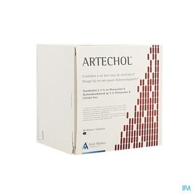 ARTECHOL                  GEL 90 NF