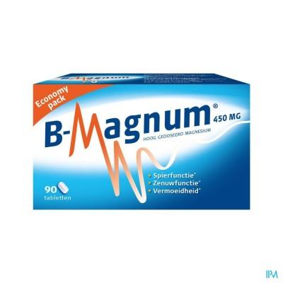 B-MAGNUM                    COMP 90