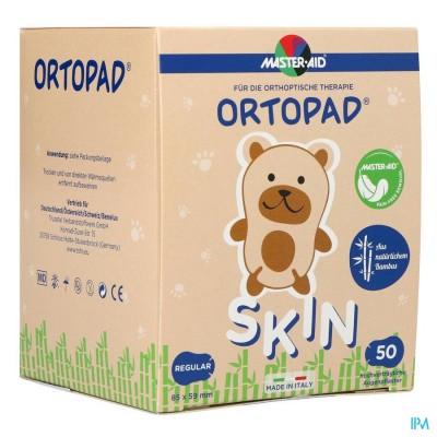 ORTOPAD SKIN REGULAR OOGKOMPRES  50