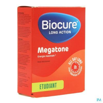 BIOCURE LONG ACTION MEGATONE              COMP  30
