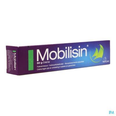 MOBILISIN CREME  50G