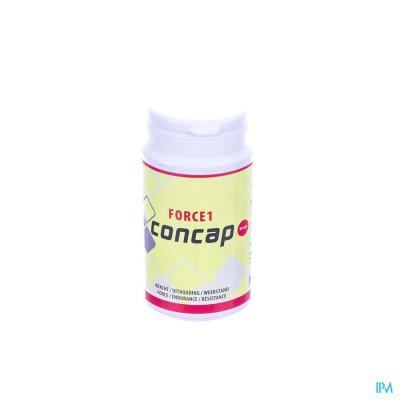 CONCAP FORCE 1    POT CAPS 90X750MG