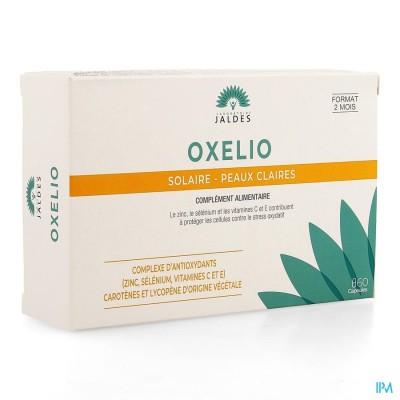 OXELIO ZON                  CAPS 60
