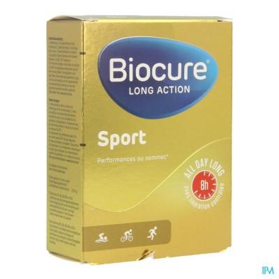 BIOCURE LONG ACTION SPORT                 COMP  30