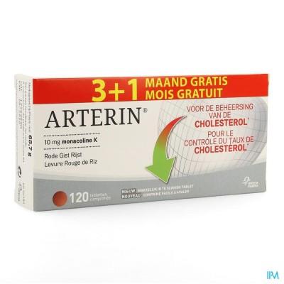 ARTERIN COMP 90 + 30 PROMO