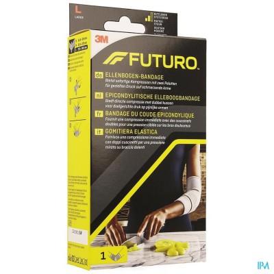 Futuro Epicondylitische Elleboogbandage 47863, Large