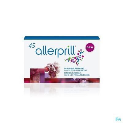 ALLERPRILL CAPS  45