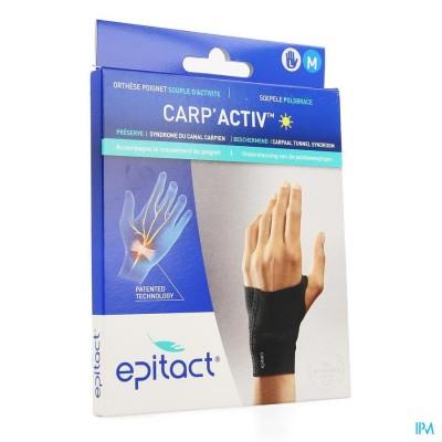 EPITACT CARP'ACTIV POLSBRACE LINKS M