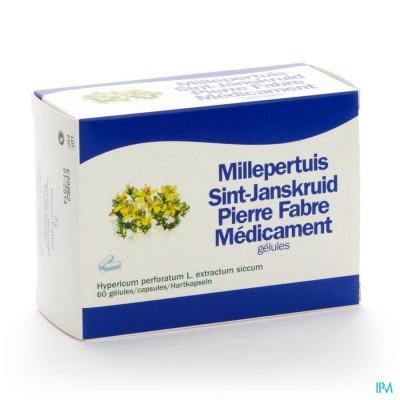 SINT JANSKRUID PIERRE FABRE MED CAPS BLIST 60