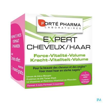 EXPERT CHEVEUX     TRIPACK TABL 3X28