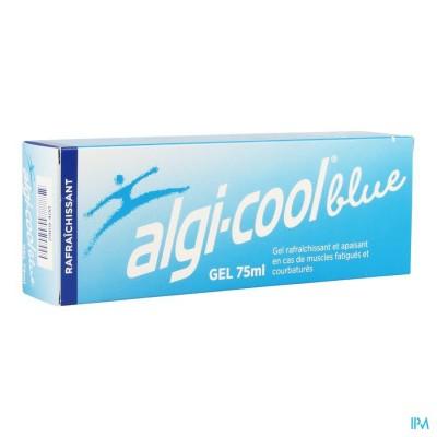 ALGI-COOL BLUE GEL 75 ML