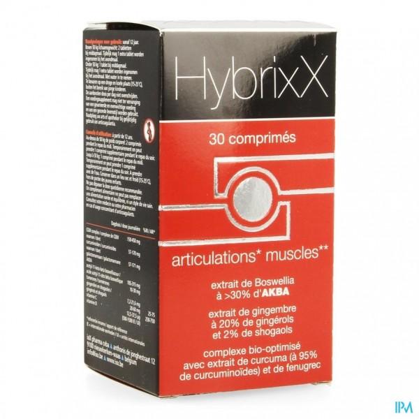 HYBRIXX                     COMP 30