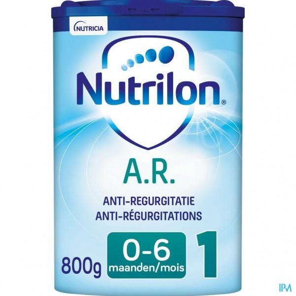 NUTRILON AR 1 EAZYPACK         800G