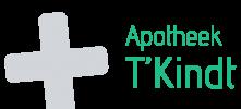 Logo Apotheek T'Kindt
